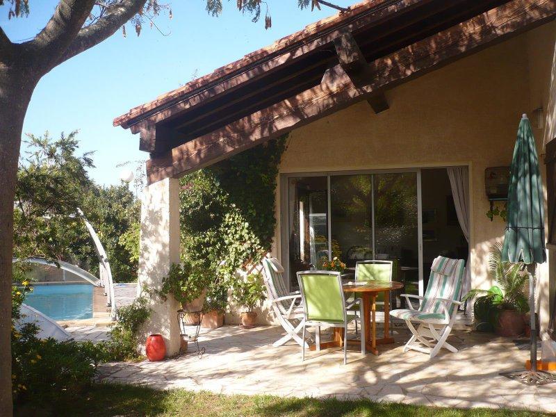 Laroque Des Alberes Villa Villa Laroque Des Alberes